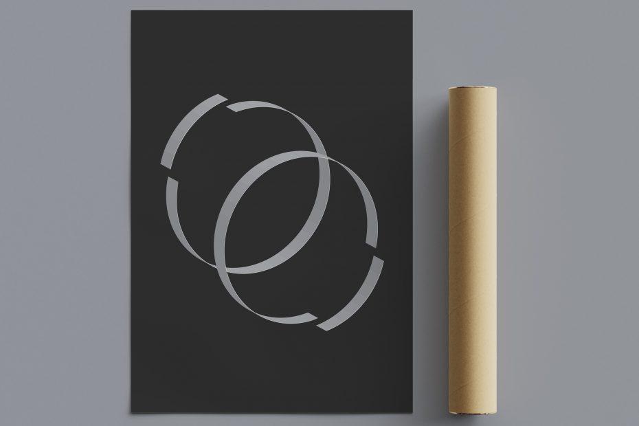 Concentric Series #2