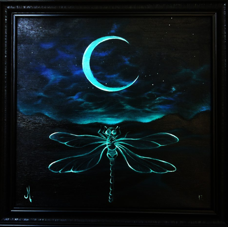 Blue Olive - My night