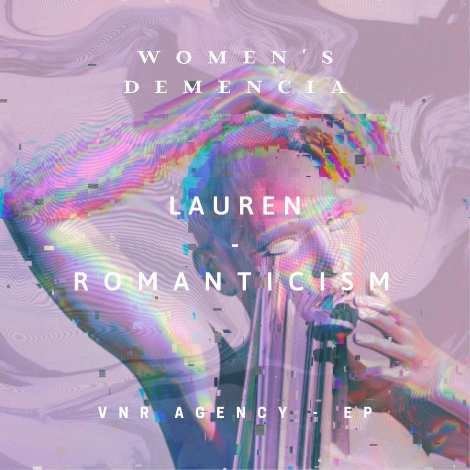 Lauren – Romanticism [VNR Agency]