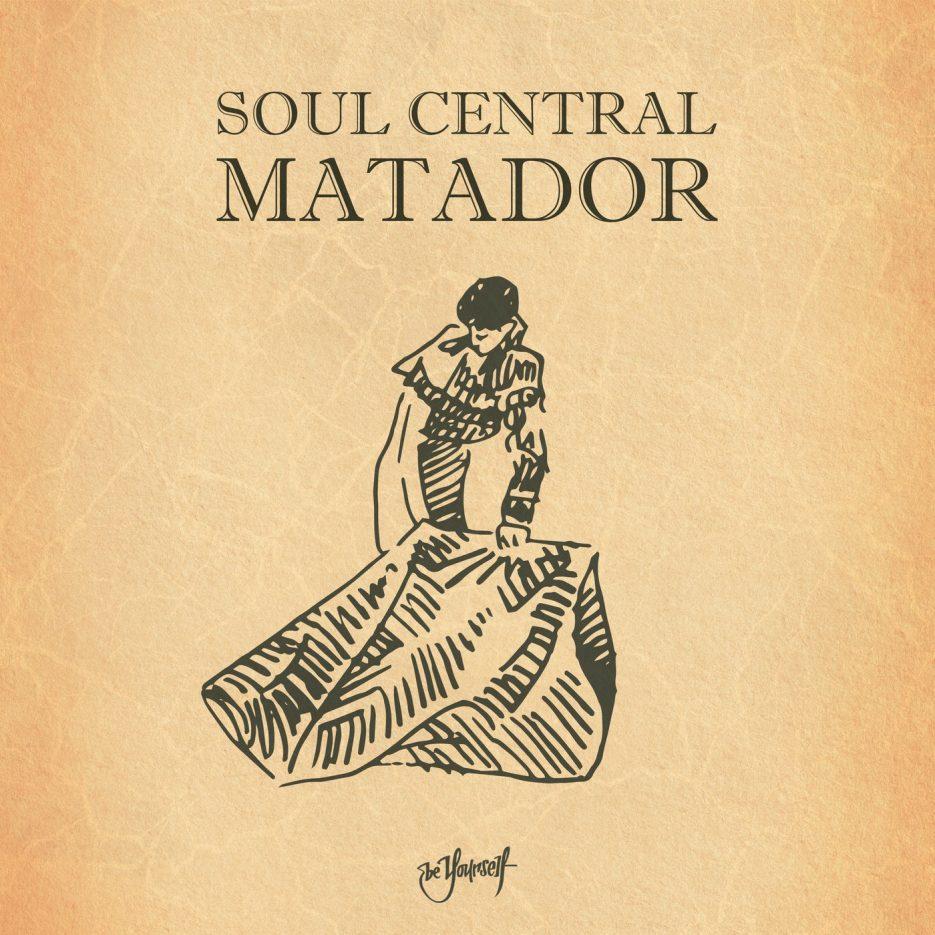 Soul Central - Matador