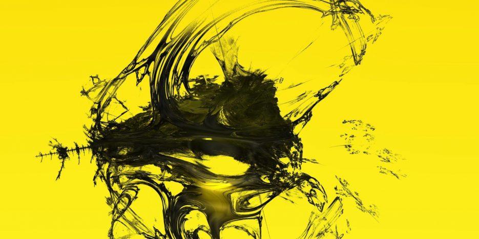 3D yellow dream, Ciprian George Purcaru, 2019-bc2d8a8e