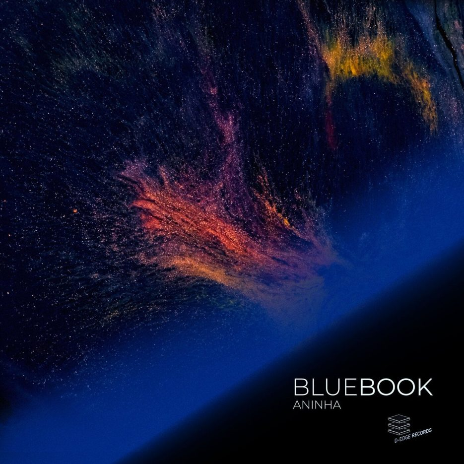 Aninha - Blue Book EP [D-Edge Records Black]