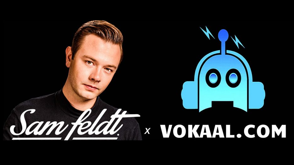 Vokaal Links Singers & EDM Producers For Successful Collab – Helping both sides pay the bills with their music!