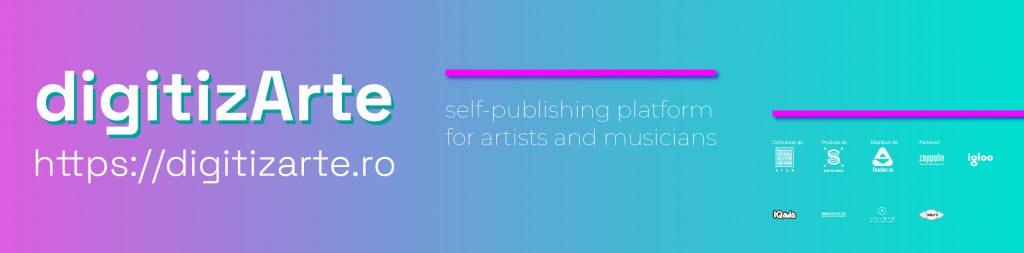 digitizArte self-publishing